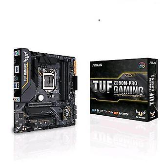 ASUS TUF moederbord z390m-pro gaming (WiFi) Micro ATX z390 LGA 1151