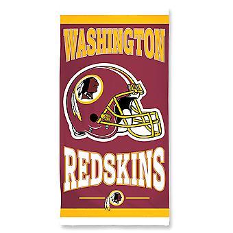 Wincraft NFL Washington of Redskins towel 150x75cm