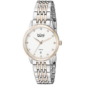 Burgi Clock Woman Ref. BUR146TTR