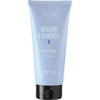 Scottish Fine Soaps Willow & Bluebell Body Wash