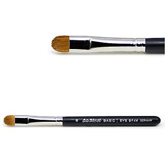 Lip Brush with Russian red sable hair 964K-8