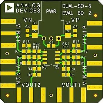 PCB (unequipped) Analog Devices AD8072JR-EBZ
