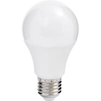 LED (monochrome) Müller Licht 230 V E27 10 W = 60 W Warm white EEC: A+ Arbitrary (Ø x L) 60 mm x 109 mm 2 pc(s)