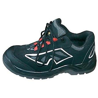Safety shoes S1P Size: 43 Black Worky Safety Line Olbia 2455 1 pair
