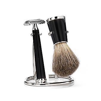 Mondial 1908 Luxury Shaving Set Vespucci 3 Pc