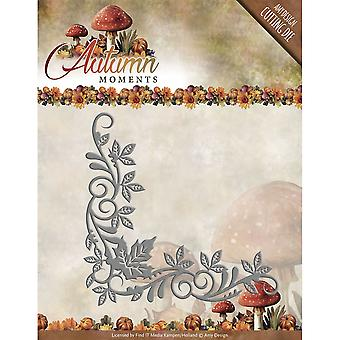 Find It Trading Amy Design Autumn Moments Die-Corner ADD10073