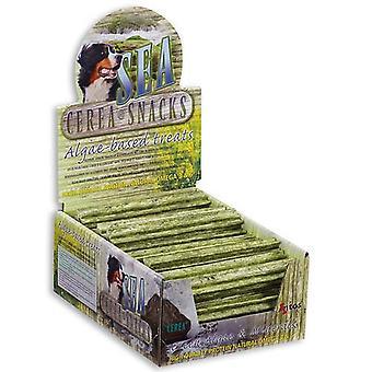 Antos Cerea alger Eurostar store (26,5 cm) (pakke med 50)