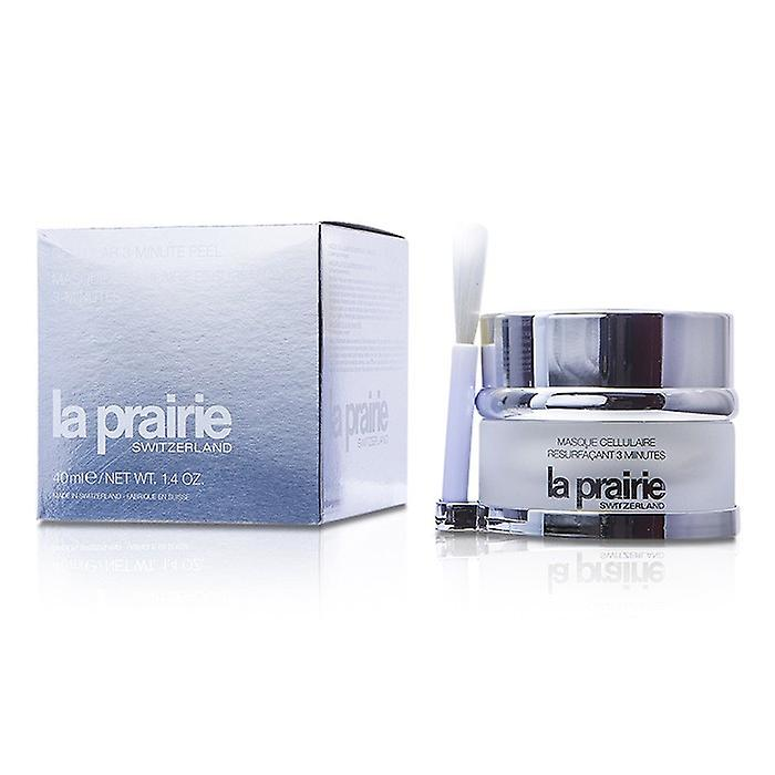 La Prairie Cellular 3 Minuten Peel 40ml / 1,4 oz