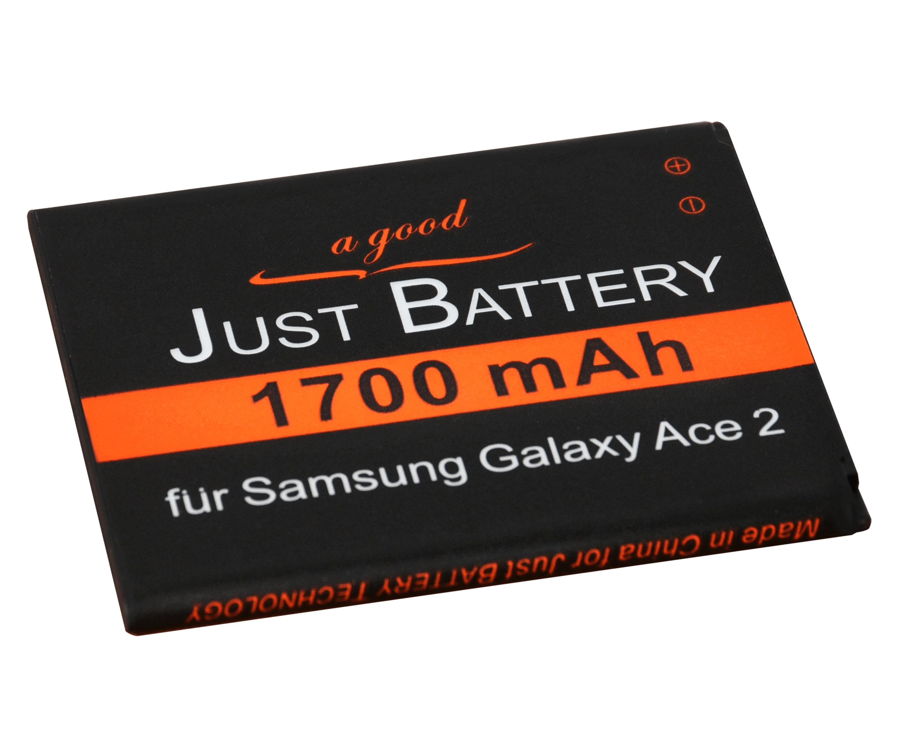 Battery for Samsung Galaxy ACE 2 GT i8160