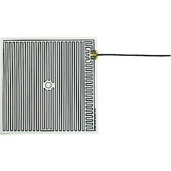 Heating foil self-adhesive 230 Vac 35 W Protection type IPX4 (L x W) 260 mm x 260 mm Thermo