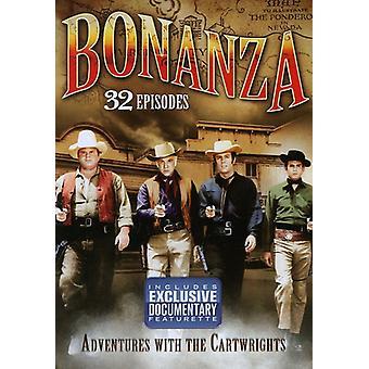 Bonanza - Bonanza: Adventures with the Cartwright [DVD] USA import