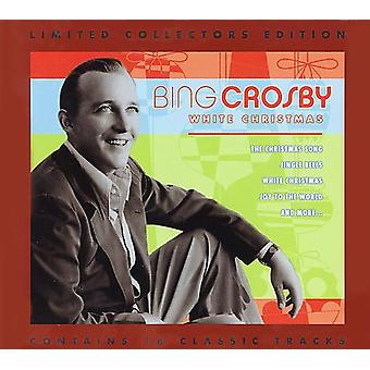 Bing Crosby - hvid Jul [CD] USA import