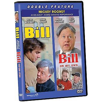 Bill / Bill: på hans egen [DVD] USA import