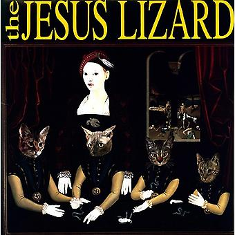 Jesus Lizard - løgner [Vinyl] USA import
