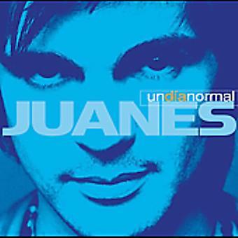 Juanes - Un Dia Normal [CD] USA import