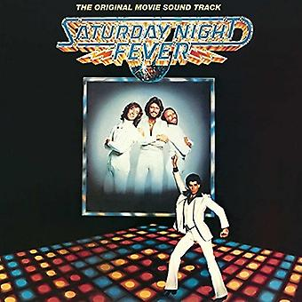 Saturday Night Fever / O.S.T. - Saturday Night Fever / O.S.T. [Vinyl] USA import