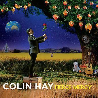 Colin Hay - Fierce Mercy: Deluxe Edition [Vinyl] USA import