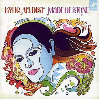 Kylie Auldist - lavet af sten [CD] USA import