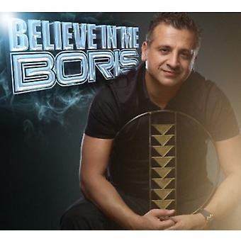 Boris - tro i mig [CD] USA import
