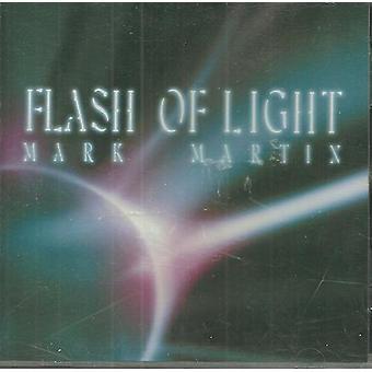 Mark Martin - Lichtblitz [CD] USA import