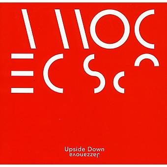 Jazzanova - Upside Down [CD] USA import