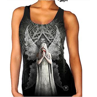 Wild Star - ONLY LOVE REMAINS - Womens Vest Top
