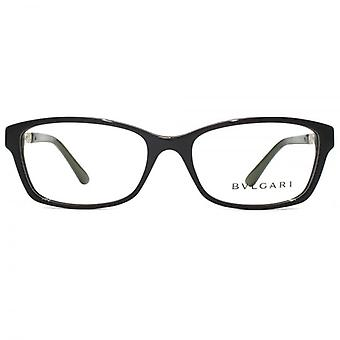 Bvlgari BV4061B Glasses In Black