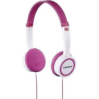 Children Headphone Thomson HED1105P On-ear Volume