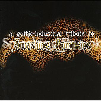 Gothic Industrial Tribute T - Gothic Industrial Tribute to S [CD] USA import