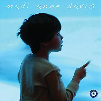 Madi Davis - Madi Anne Davis [CD] USA import