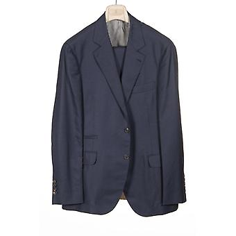 Brunello Cucinelli Mens Suit Ma448a300 C432