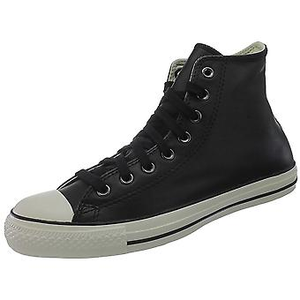 Converse All Star HI Leather 1V332 universal summer unisex shoes