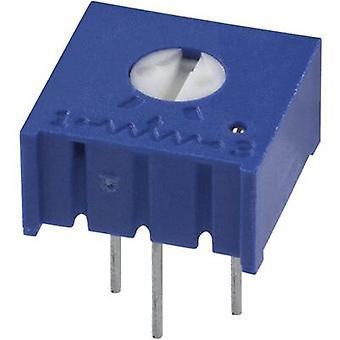 Trimmer sealed linear 0.5 W 20 Ω 280 °