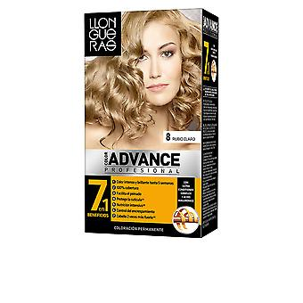 Llongueras Color Advance Rubio Claro Unisex New Sealed Boxed