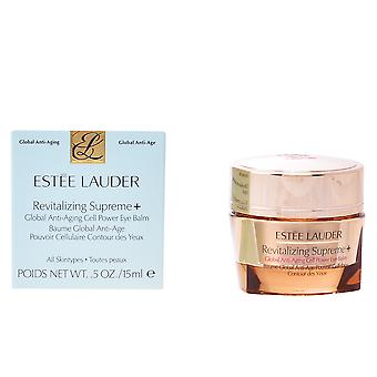 Estee Lauder Revitalizing Supreme Global Anti Aging Power Eye Balm 15ml Womens