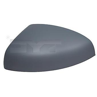 Left Mirror Cover (primed) For AUDI A1 2010-2019