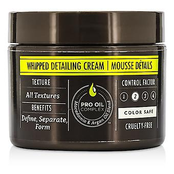 Macadamia Natural Oil Professional Whipped Detailing Cream 57g / 2oz