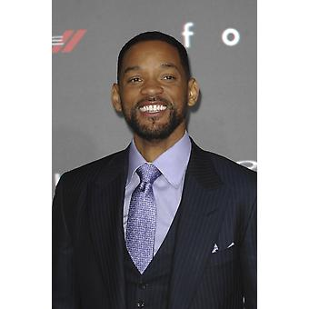 Will Smith At Arrivals For Focus Premiere Tcl Chinese 6 Theatres Los Angeles Ca February 24 2015 Photo By Elizabeth GoodenoughEverett Collection Celebrity