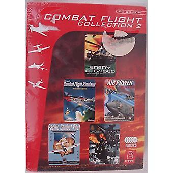Combat Flight Collection 2