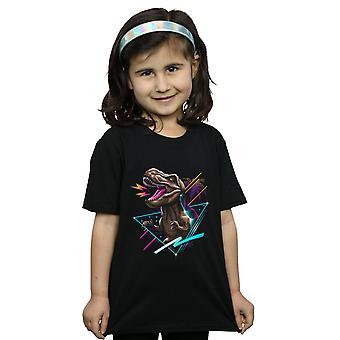Vincent Trinidad jenter Rad T-Rex t-skjorte
