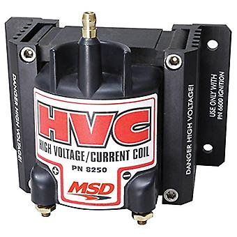 MSD 8250 HVC Ignition Coil