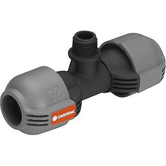 GARDENA Sprinkler system T-piece 25 mm (1/2) OT 02786-20