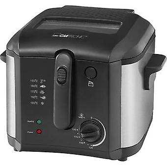 Deep fryer Clatronic FR 3649 Black