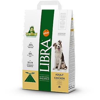 Libra Dog Adult Chicken (Dogs , Dog Food , Dry Food)
