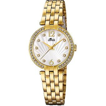 LOTUS - ladies wristwatch - 18381/1 - grace - trend
