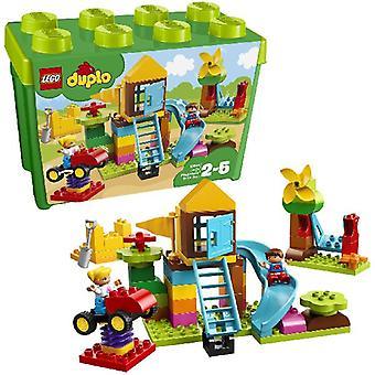 Lego 10864 Duplo First Speelt.