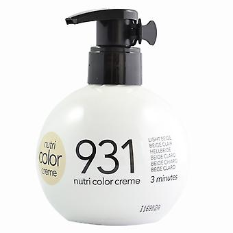 Revlon Nutri Color Creme 931 lys Beige 270ml
