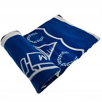 Everton Fleece Blanket PL