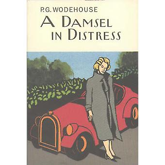 A Damsel in Distress by P. G. Wodehouse - 9781841591247 Book
