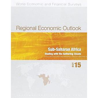 Regional Economic Outlook - October 2015 - Sub-Saharan Africa by IMF S
